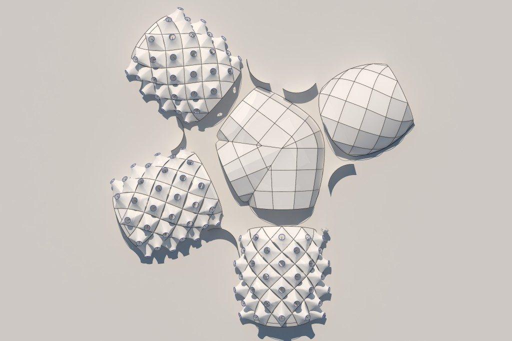 VVOXSTUDIO // Fabrication, Laser Cutting & CNC Brooklyn NYC
